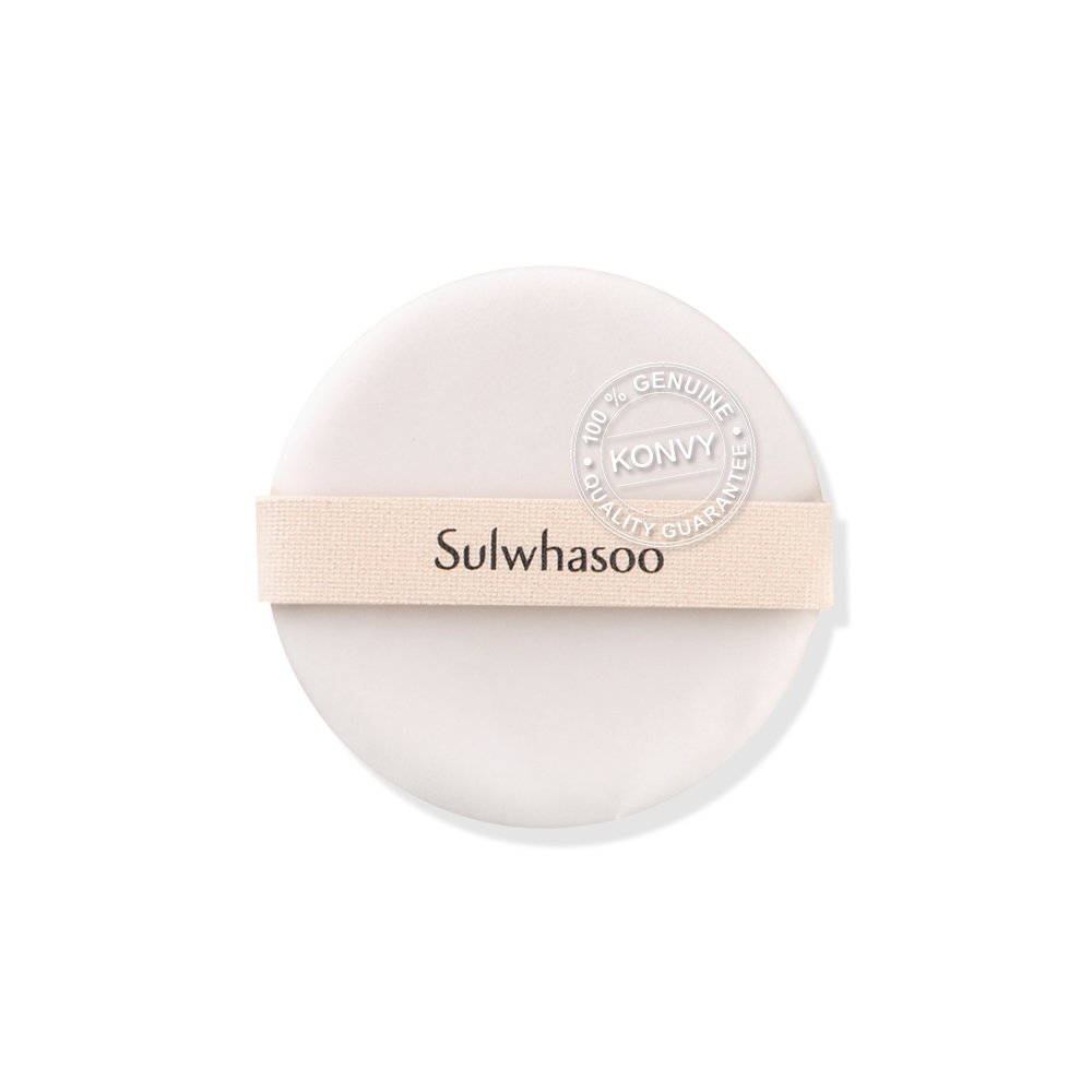 Sulwhasoo Sheer Lasting Gel Cushion 12g #No.23 Natural (Beige) (With Box)