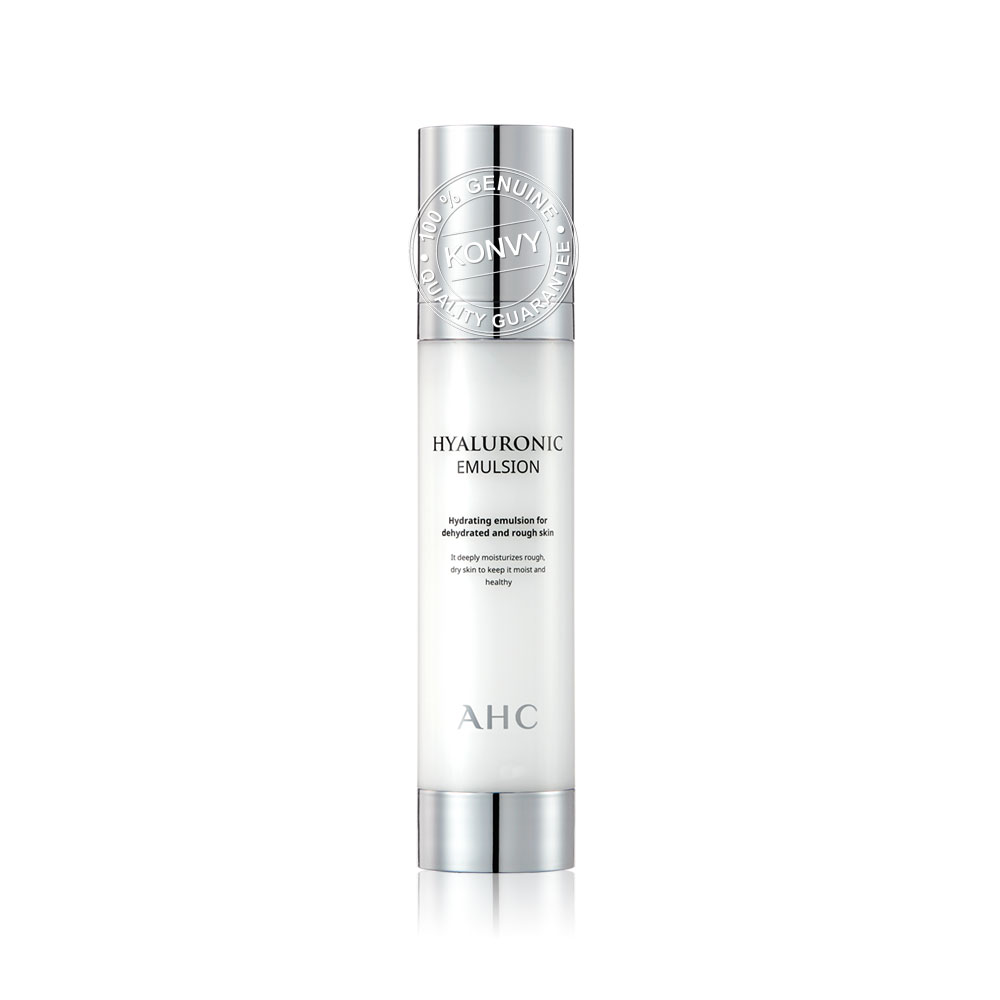 AHC Hyaluronic Emulsion 100ml