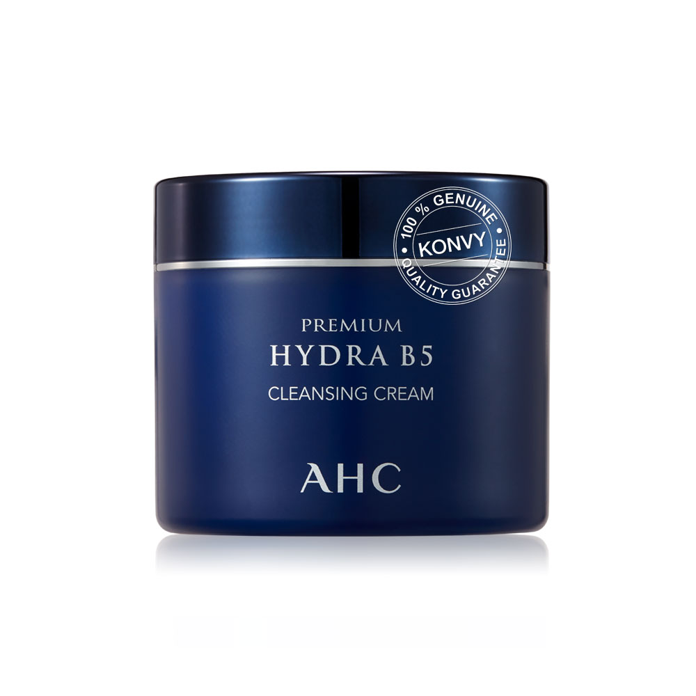 AHC Premium Hydra B5 Cleansing Cream 200ml