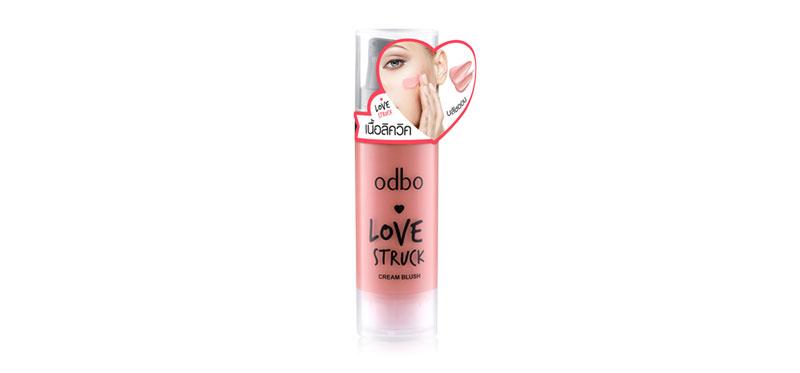 ODBO Love Struck Cream Blush 18ml #03