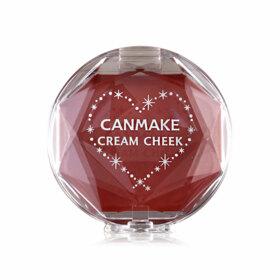 ฟรี! Canmake Cream Cheek 2.3g #16 Almond Terracotta (ซื้อมากเเถมมาก) เมื่อช้อปสินค้า Canmake ที่ร่วมรายการ