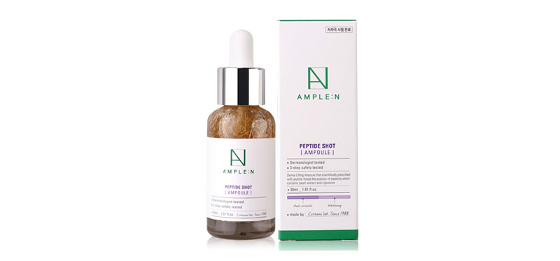 Coreana Lab Ample N Peptide Shot Ampoule 30ml