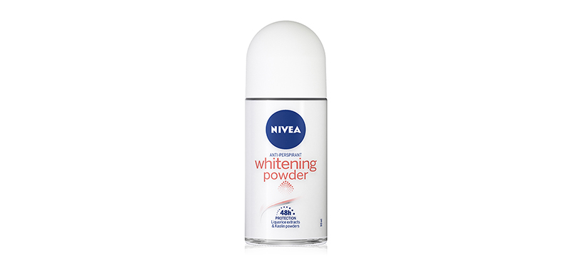 NIVEA Deo Women White Powder Roll 50ml