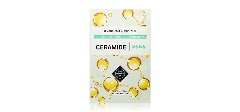 Etude House Therapy Airmask Ceramide 20ml
