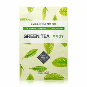#Greentea