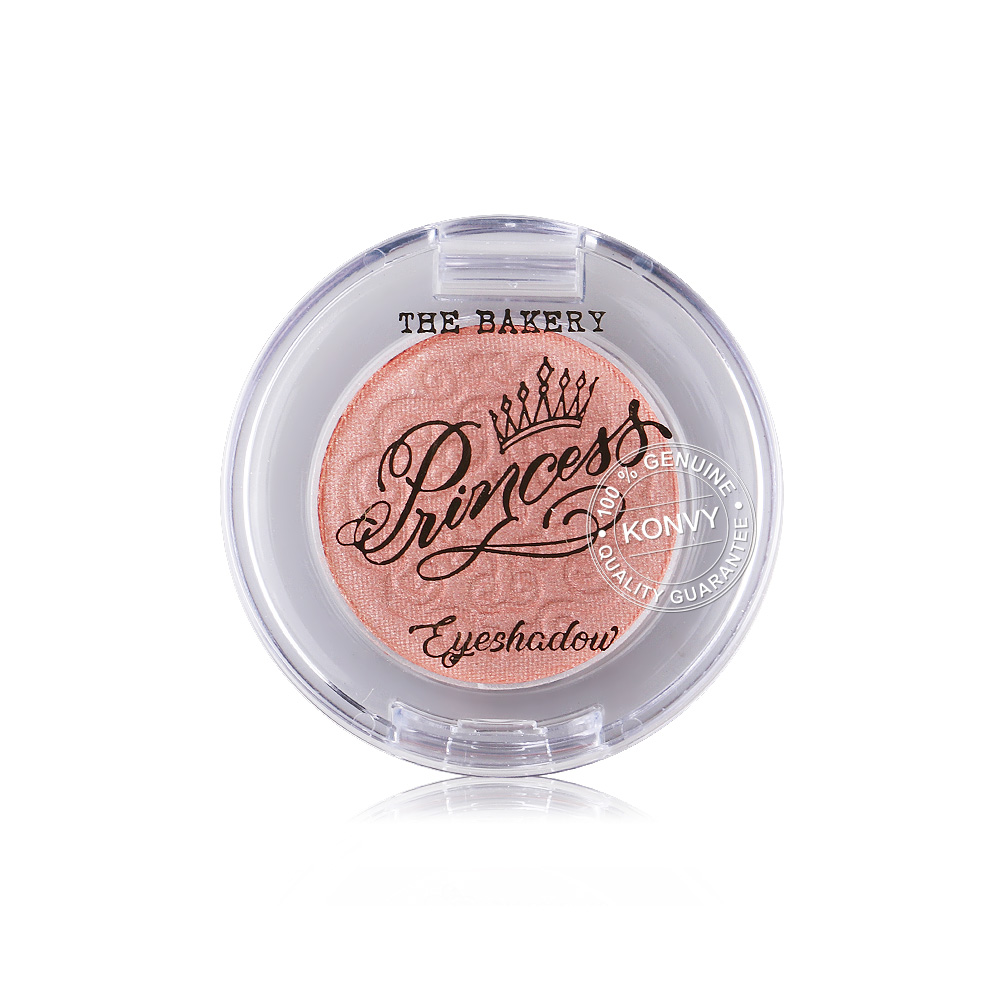 Beauty Buffet The Bakery Princess Eyeshadow 1.75g #04 Pink