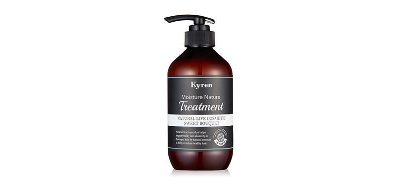 Kyren Moisture Nature Sweet Bouquet Treatment 500ml