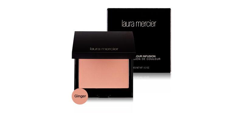 Laura Mercier Blush Colour Infusion 6g #Ginger