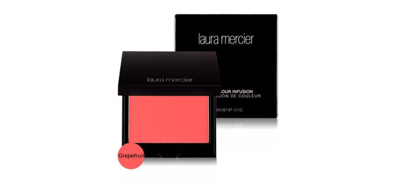 Laura Mercier Blush Colour Infusion 6g #Grapefruit
