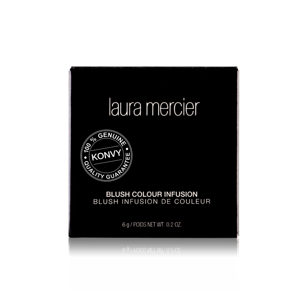 Laura Mercier Blush Colour Infusion 6g #Pomegranate