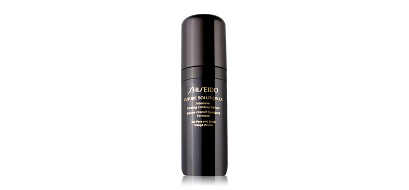 Shiseido Future Solution Lx Intensive Firming Contour Serum For Face And Neck 9ml