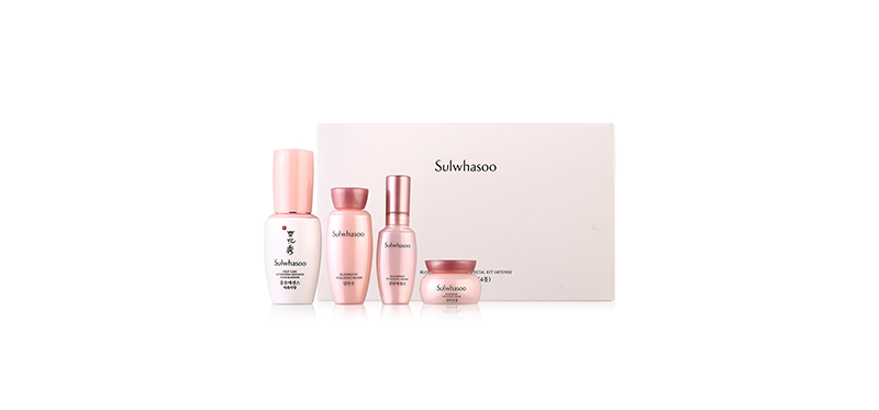 Sulwhasoo Bloomstay Vitalizing Special Kit (4Items)