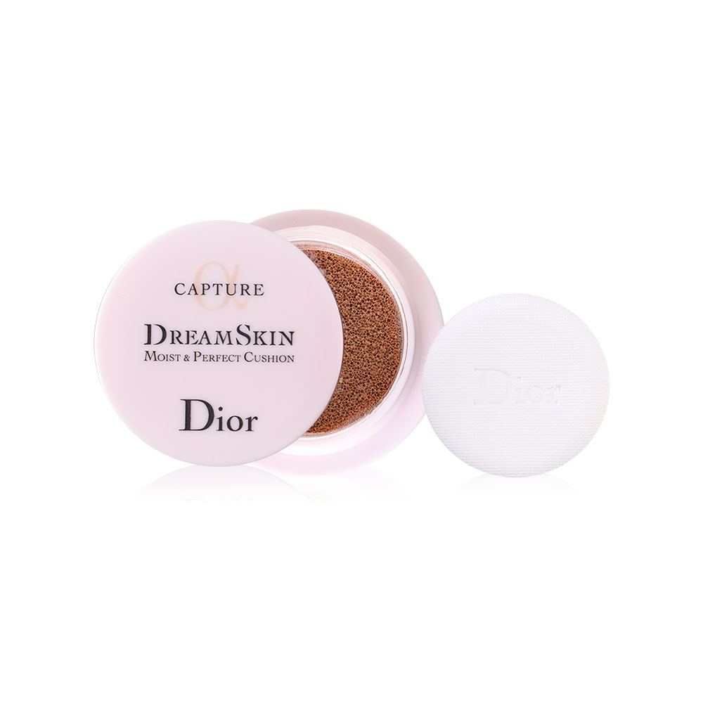 Dior Capture Dream Skin Moist & Perfect Cushion SPF50 PA+++ 4g #020