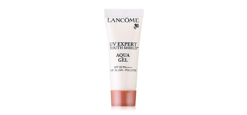 Lancome UV Expert Youth Shield Aqua Gel SPF50 PA++++ 10ml