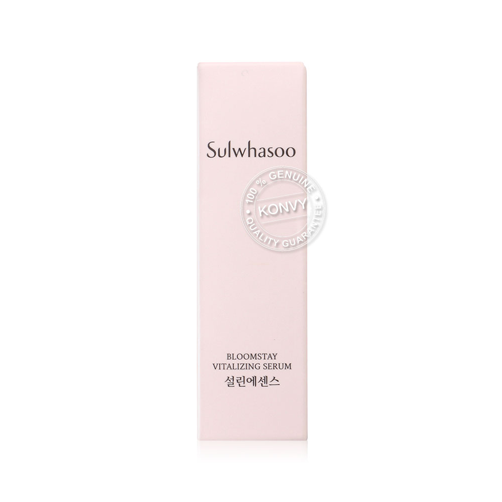 Sulwhasoo Bloomstay Vitalizing Serum 8ml