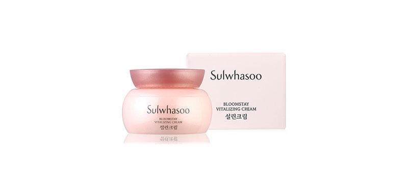 Sulwhasoo Bloomstay Vitalizing Cream 5ml