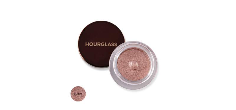 Hourglass Scattered Light Glitter Eyeshadow 3.5g #Reflect