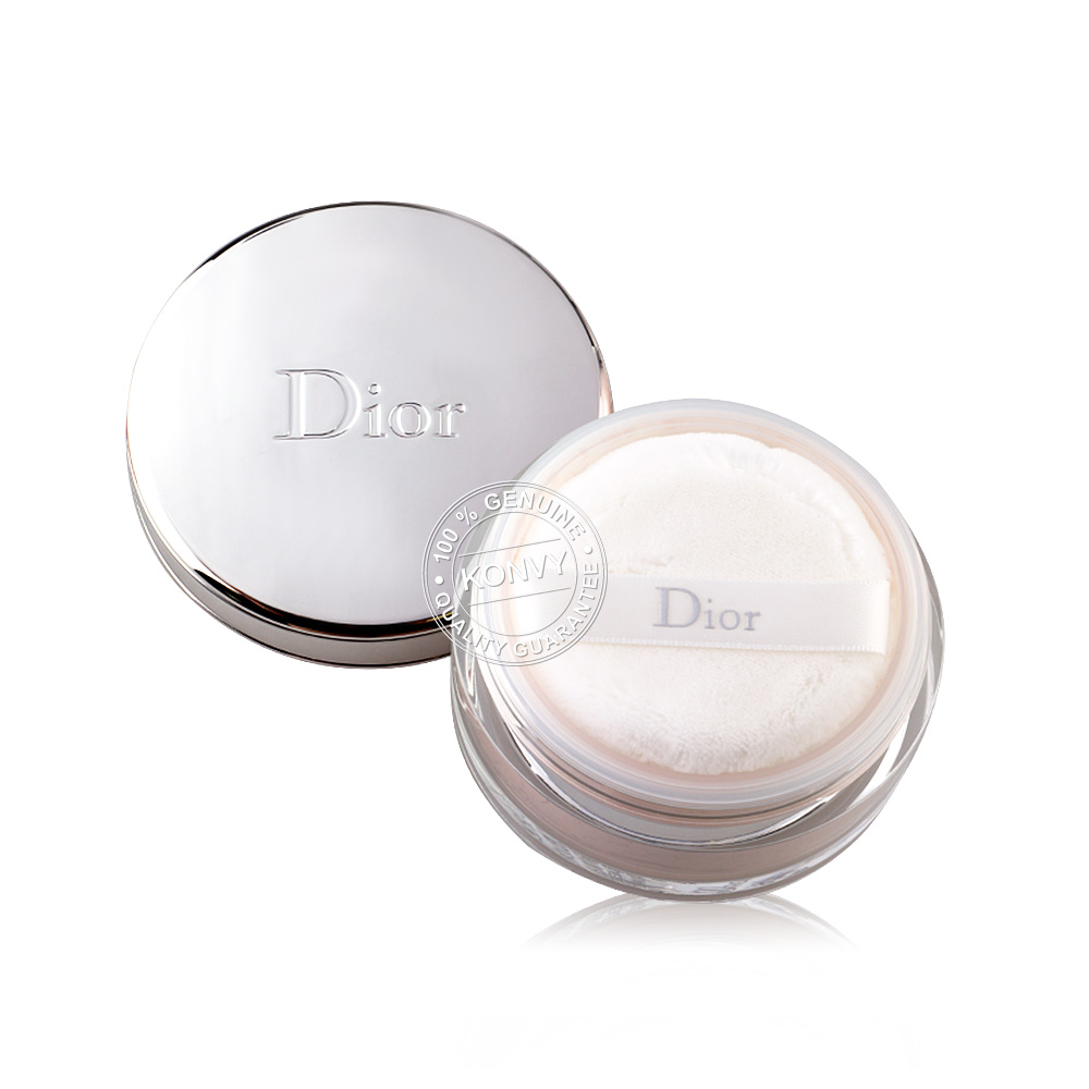 Dior Capture Totale Perfection & Youth Radiance Loose Powder 16g #001 Bright Light