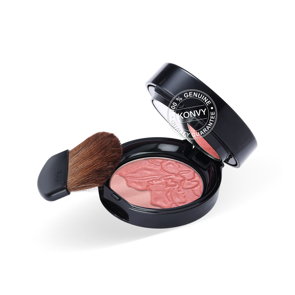 BSC Orchid Soft Touch Blusher 3.5g #PP