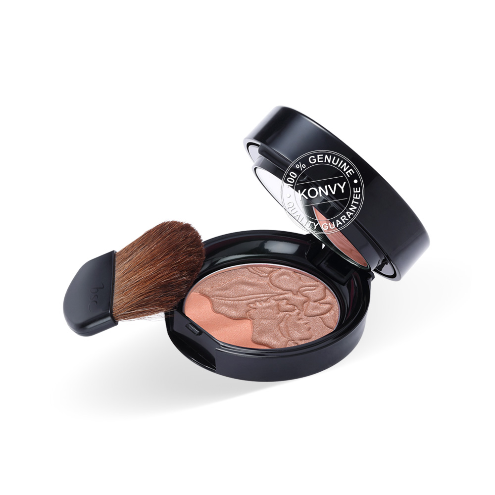 BSC Orchid Soft Touch Blusher 3.5g #RN