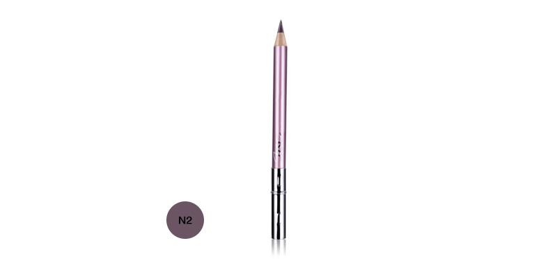 BSC Auto Eyebrow Pencil 1g #N2 สร้างคิ้วเป๊ะ ในแท่งเดียวกับดินสอเขียนคิ้วชนิดปากกาหมุนออโต้สี best seller น้ำตาลธรรมชาติ จากบีเอสซี เขียนง่าย สะดากต่อการใช้งานด้วยหัวแปรงปัดคิ้วช่วยปัดแต่งทรงให้ดูเป็นธรรมชาติมากยิ่งขึ้น