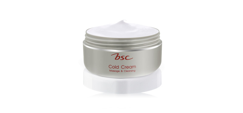 BSC Massage Cleansing Cold Cream 65g