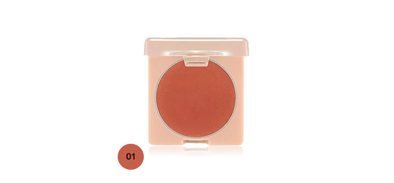 Holika Holika Nudrop Lumi Cheek 2.5g #01