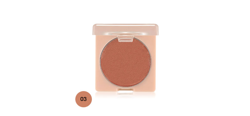 Holika Holika Nudrop Lumi Cheek 2.5g #03