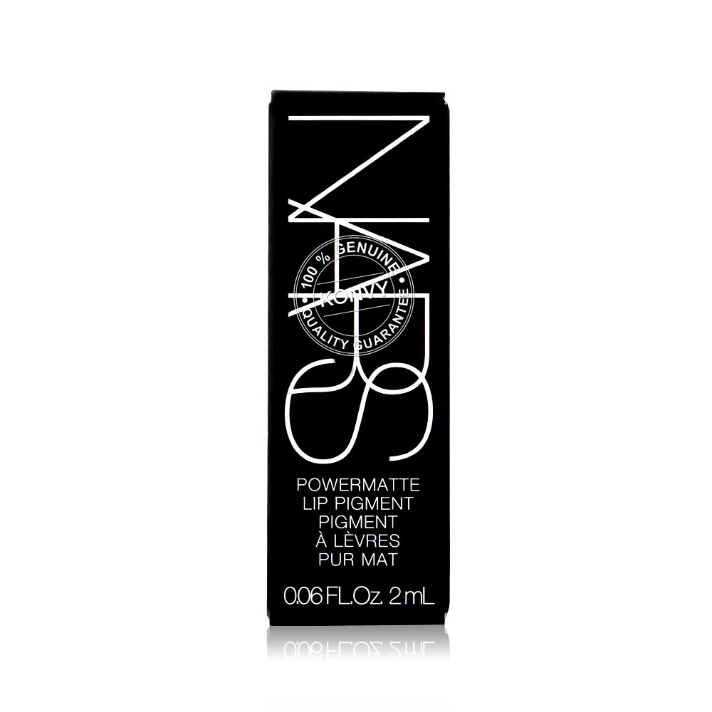 NARS Powermatte Lip Pigment 2ml #American Woman 2794