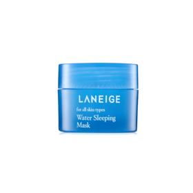ฟรี!  Laneige Water Sleeping Mask 15ml +  Essential Moisture 25ml (ซื้อมาก แถมมาก) เมื่อช้อปสินค้า Laneige  ที่ร่วมรายการ อย่างน้อย 1 ชิ้น
