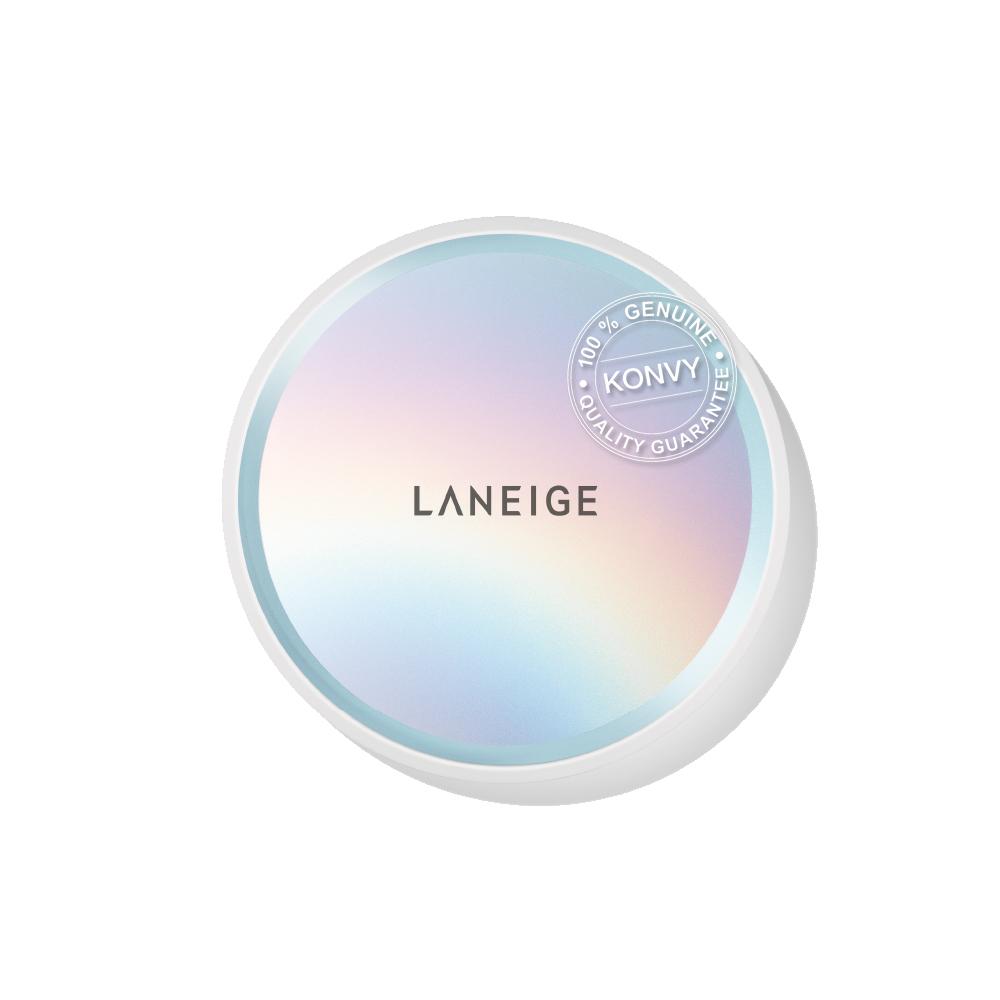 Laneige BB Cushion Pore Control SPF50+/PA+++ (15g x 2pcs) #21 Beige
