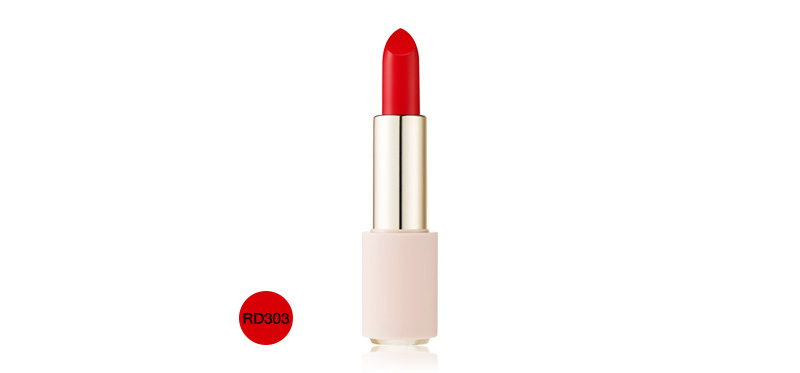 Etude House Better Lips-Talk 3.5g #RD303 Apple-Ogize