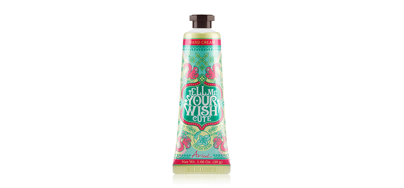 Ariul Tell Me Your Wish Hand Cream Cute 30g