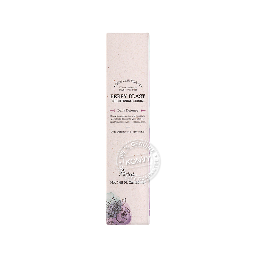Ariul Berry Blast Brightening Serum 50ml