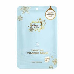 #Hyaluronic Vitamin