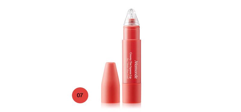 Mamonde Creamy Tint Squeeze Lip 9g #07