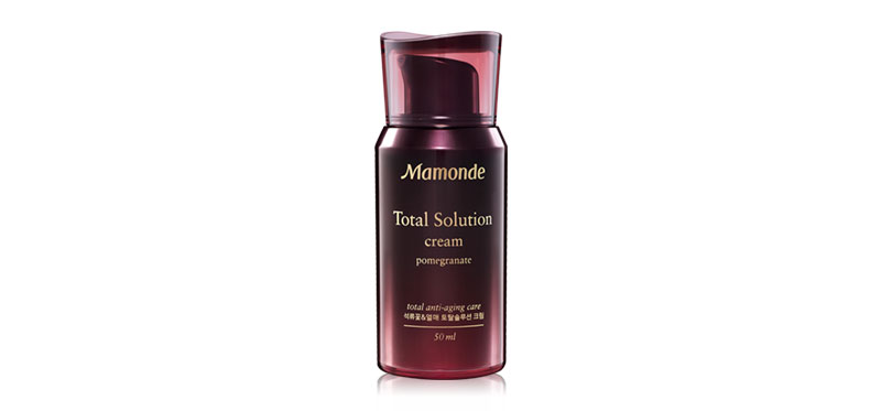 Mamonde Total Solution Cream 50ml