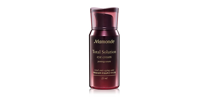 Mamonde Total Solution Eye cream 25ml