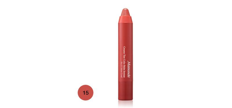 Mamonde Creamy Tint Color Balm Intense 2.5g #15 ( สินค้าหมดอายุ : 2021.03 )