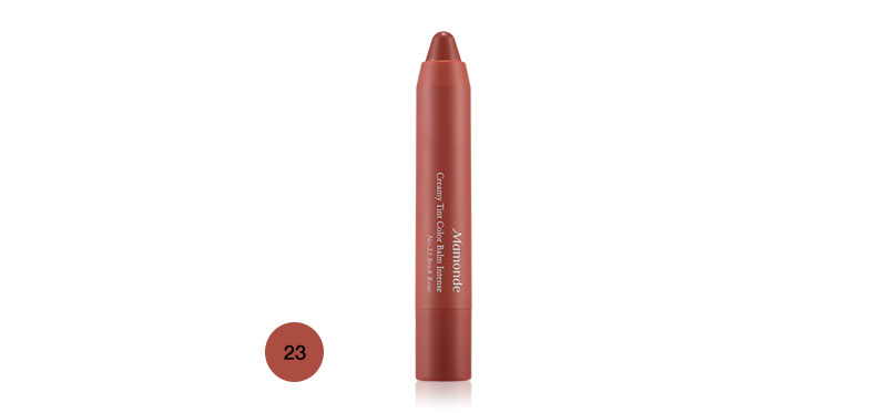 Mamonde Creamy Tint Color Balm Intense 2.5g #23