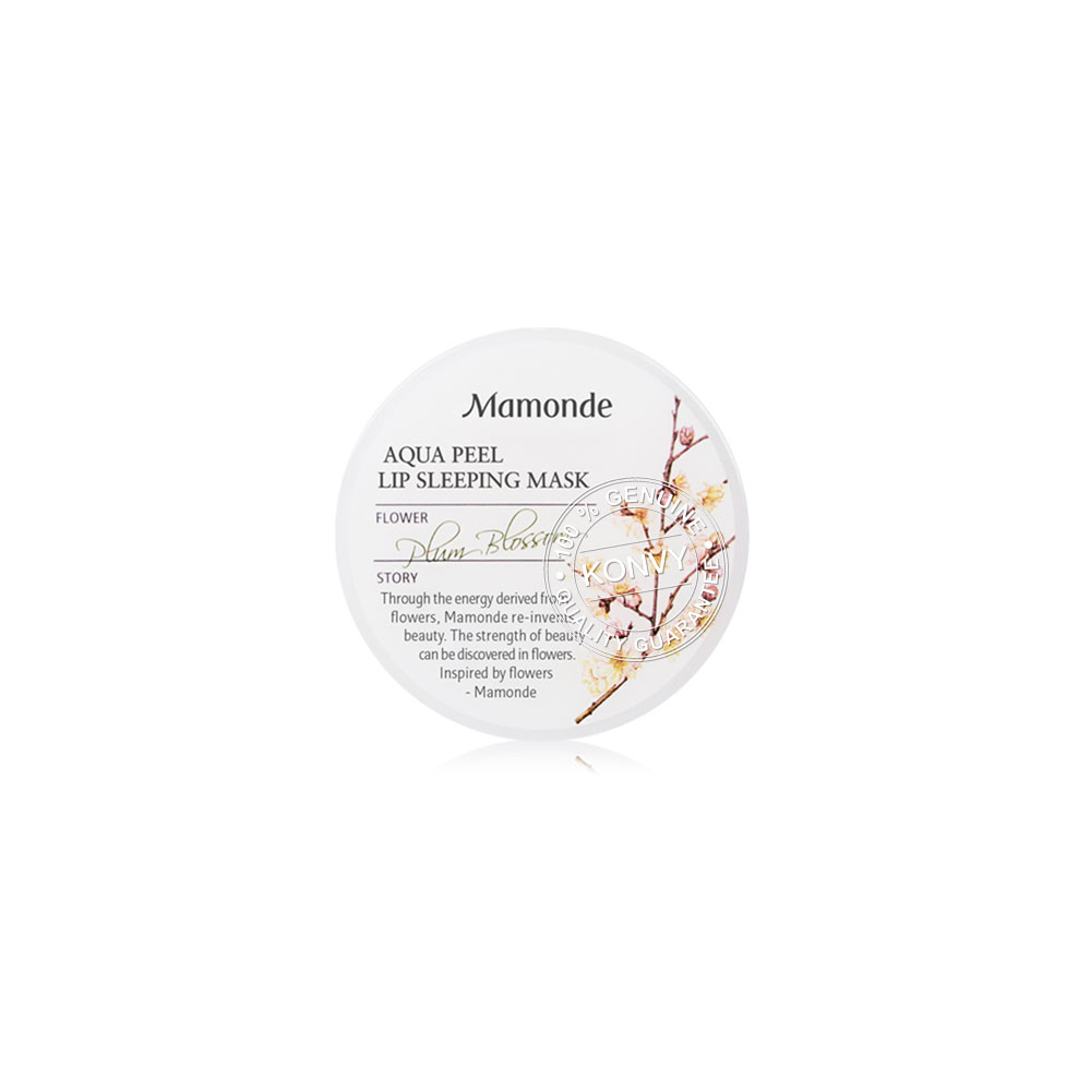 Mamonde Lip Sleeping Mask 20g