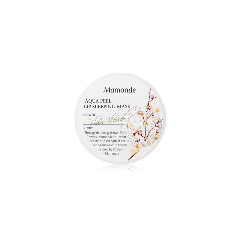 Mamonde Lip Sleeping Mask 20g