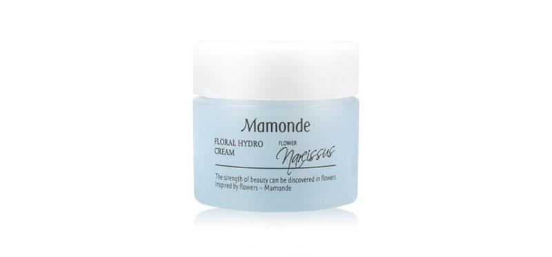 Mamonde Floral Hydro Cream 15ml