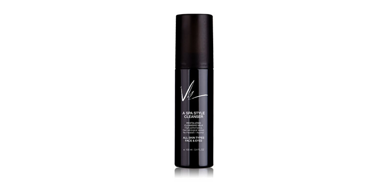 Vie cosmetics A Spa Style 100ml