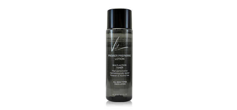 Vie cosmetics Premier Preparing Lotion 75ml
