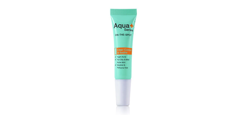 Aqua+Series On-The-Spot 7g