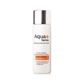 ฟรี!  Aqua+ Series Soothing-Purifying Toner 50ml (ซื้อมาก แถมมาก) เมื่อช้อปสินค้า   Aqua+ Series  ที่ร่วมรายการ อย่างน้อย 1 ชิ้น
