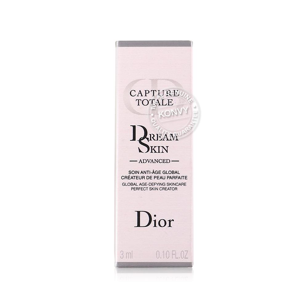 Dior Cature Totale Deram Skin Advanced Global Age-Defying Skincare 3ml