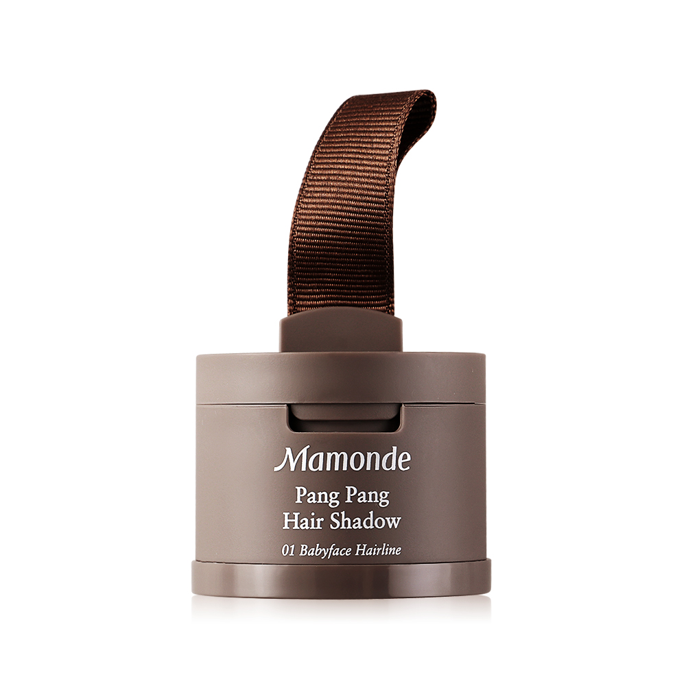 Mamonde Pang Pang Hair Shadow 3.5g #01 Babyface Hairline