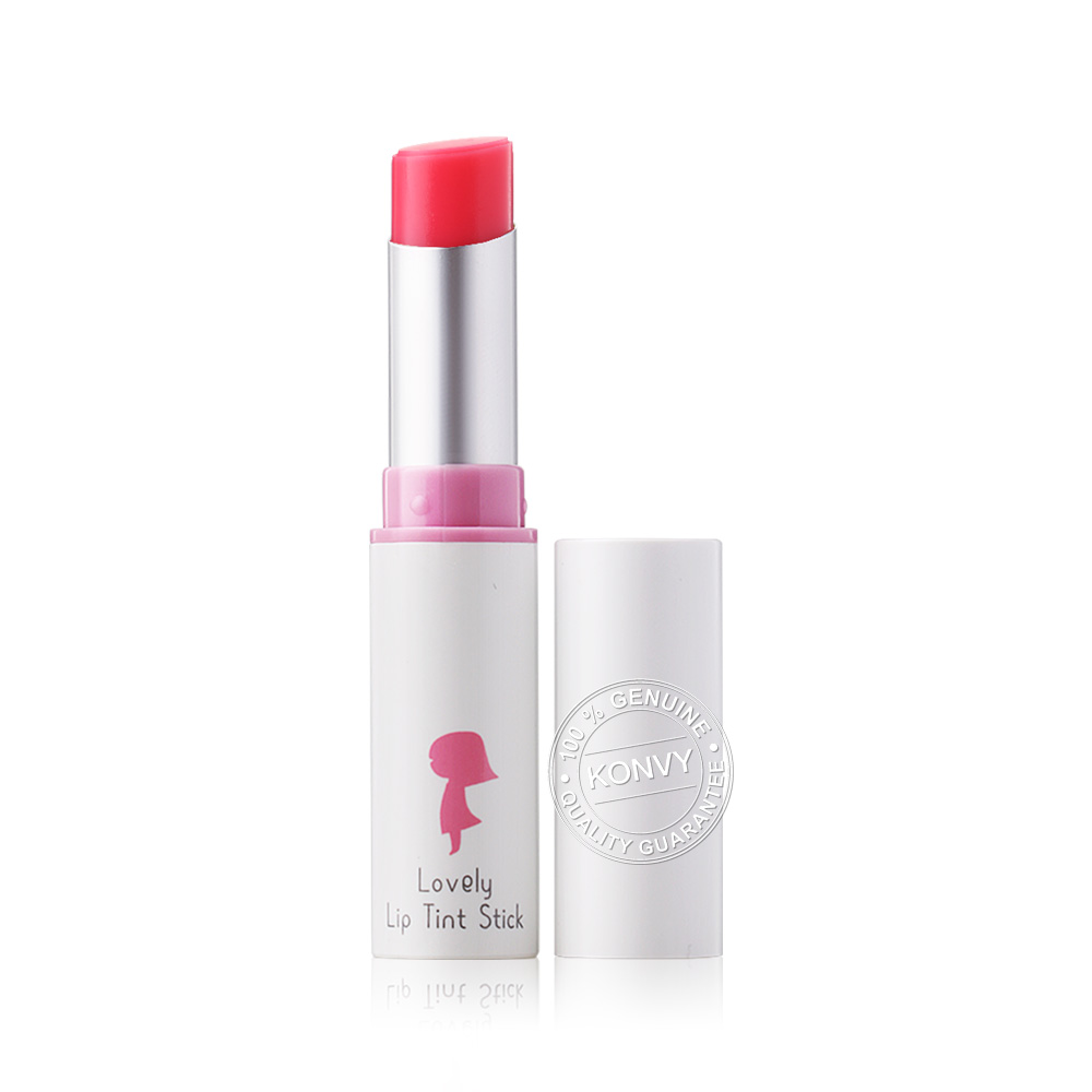 Yadah Lovely Lip Tint Stick 4.3g # 03 Strawberry Smoothie